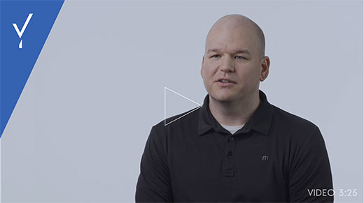 Jarrod Benson, CISO of Koch Industries, on securing the cloud and passwordless identity management
